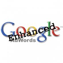 Google Adwords Enhanced