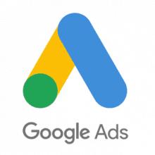 Google Ads logo June 2018