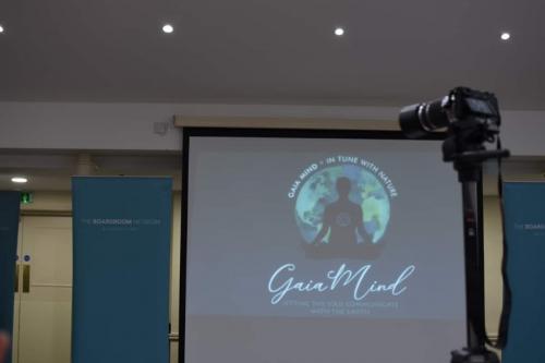 Gaia Mind presentation