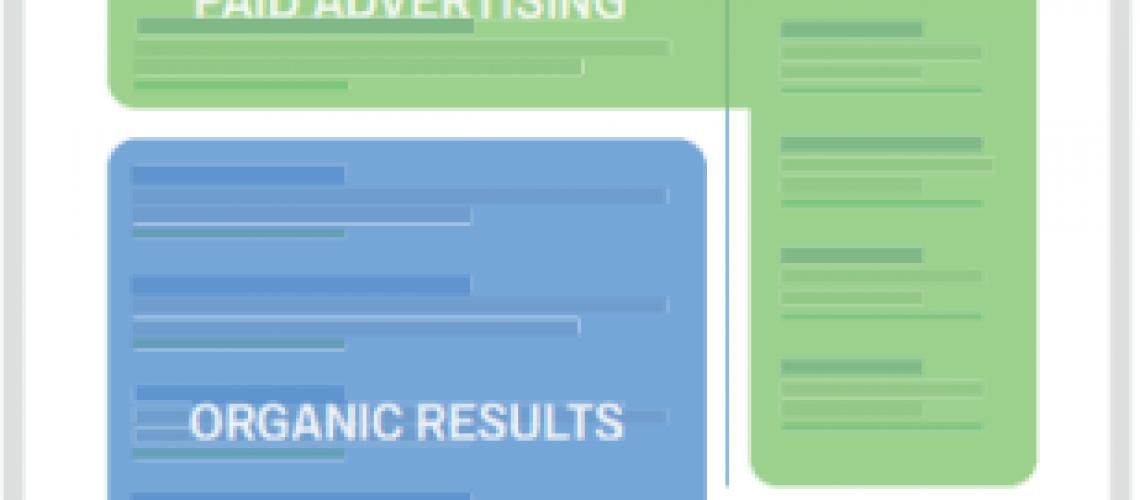 adwords-v-organic-positions