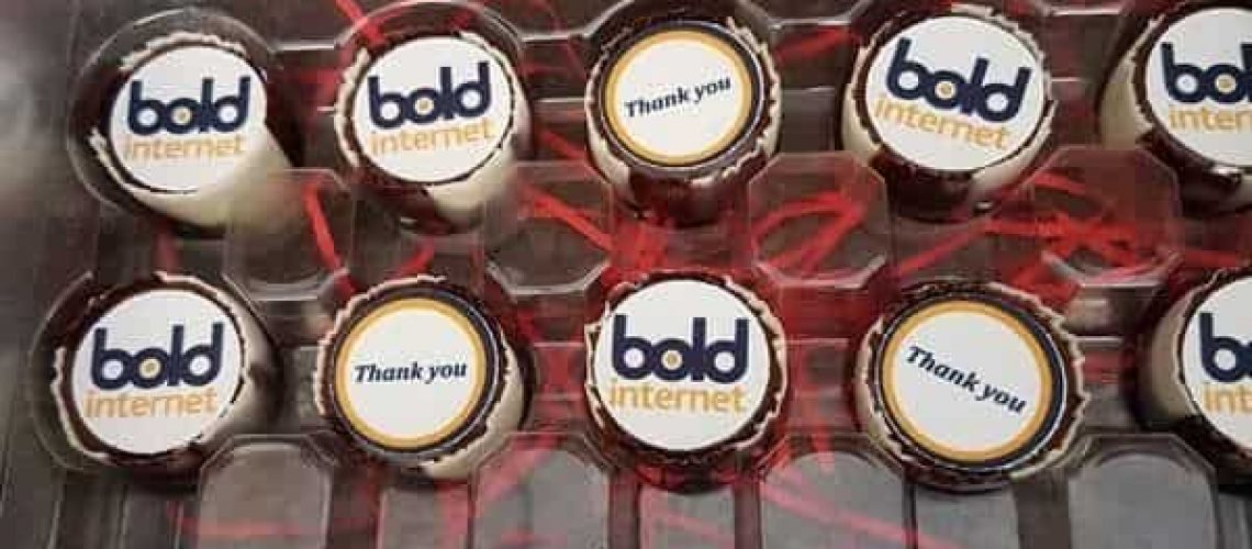 Bold Internet Chocolates